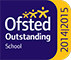 Ofsted Outstanding School 2014-2015 award